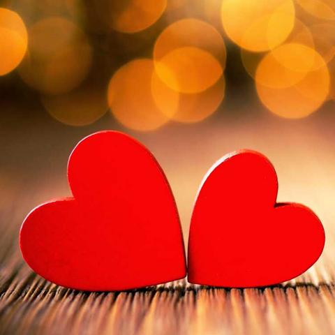 """No mês de junho """"O Amor Está no Ar"""""""
